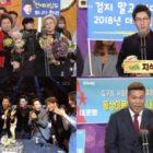 Ganadores de los 2017 SBS Entertainment Awards