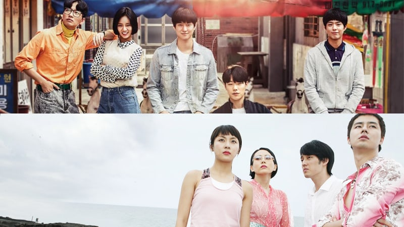 7 K-Dramas que desearíamos tuvieran mejores finales