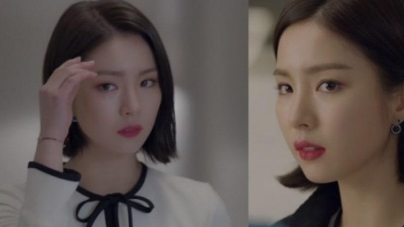 """Shin Se Kyung habla acerca de representar con éxito a 2 personajes en """"Black Knight"""""""