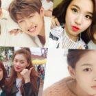 Estrellas coreanas que se han convertido oficialmente en adultas en el día de año nuevo