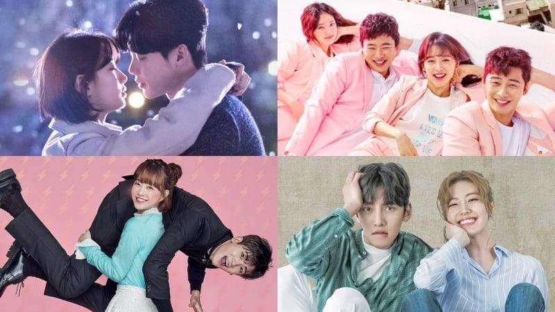 Aquí están los dramas más comentados del 2017