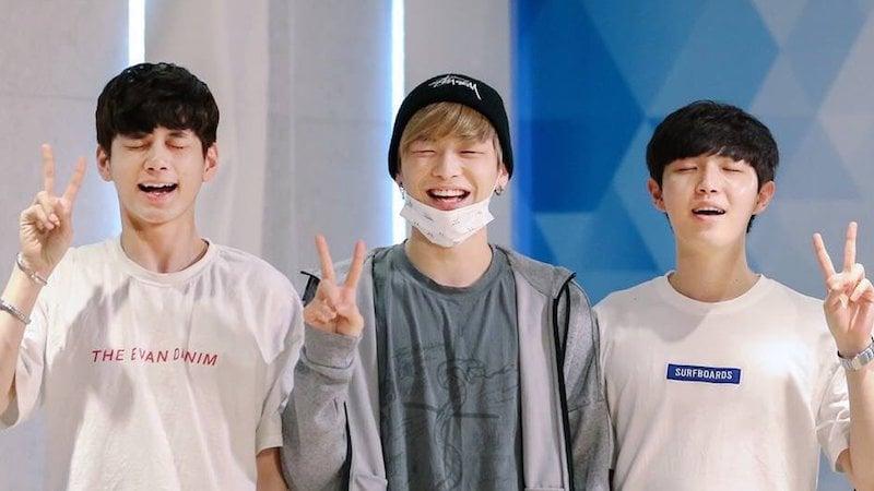 "Ong Sung Woo, Kang Daniel y Kim Jae Hwan de Wanna One se unirán a ""Insolent Housemates"""
