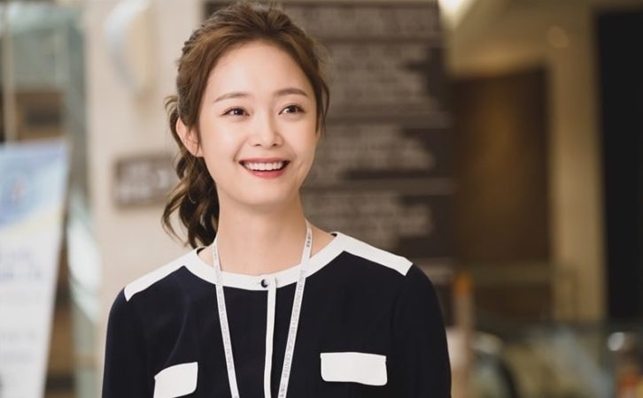 """Jun So Min muestra dedicación y pasión mientras se prepara para su rol en el drama """"Cross"""""""