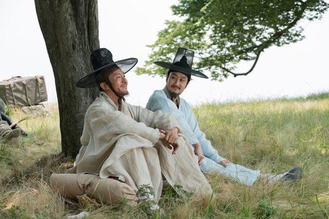 La película póstuma de Kim Joo Hyuk revela planes para la fecha de estreno