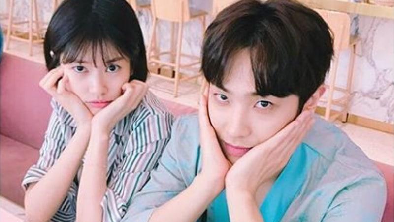 Jung So Min y Lee Joon revelaron adorables pistas sobre su relación antes  de que fuera anunciada   Soompi