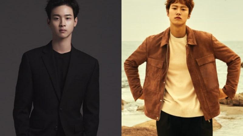 Jang Dong Yoon en conversaciones para protagonizar nuevo drama de tvN luego de que Gong Myung rechazara la oferta