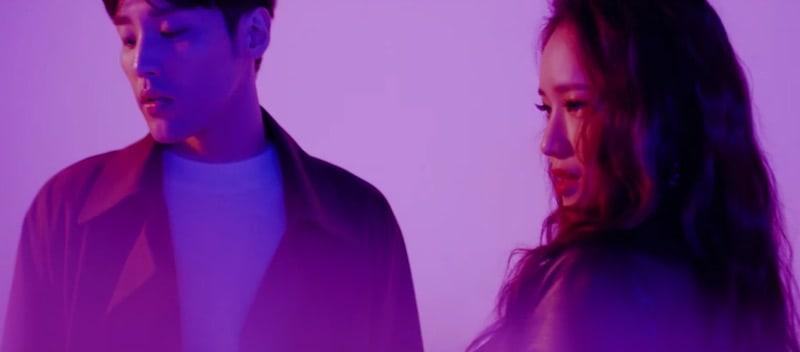 """Han Hee Jun lanza fascinante video de """"Deep Inside"""" y presenta a Sojung de Ladies' Code"""
