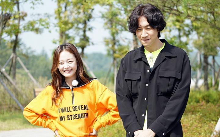 Ji Suk Jin habla sobre la posibilidad de romance entre Lee Kwang Soo y Jun So Min