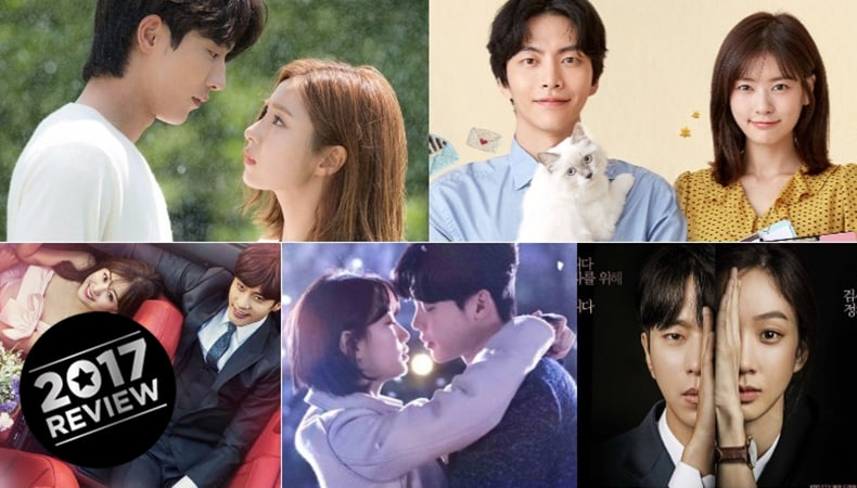 20 K-Dramas superlativos del 2017