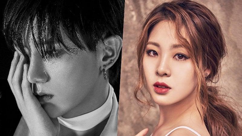 [Actualizado] Se confirma que Jang Hyunseung y Shin Soo Ji están en una relación
