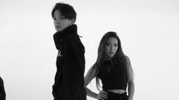 """Amber y Luna de f(x) impresionan sin esforzarse en el MV auto-dirigido para """"Lower"""""""
