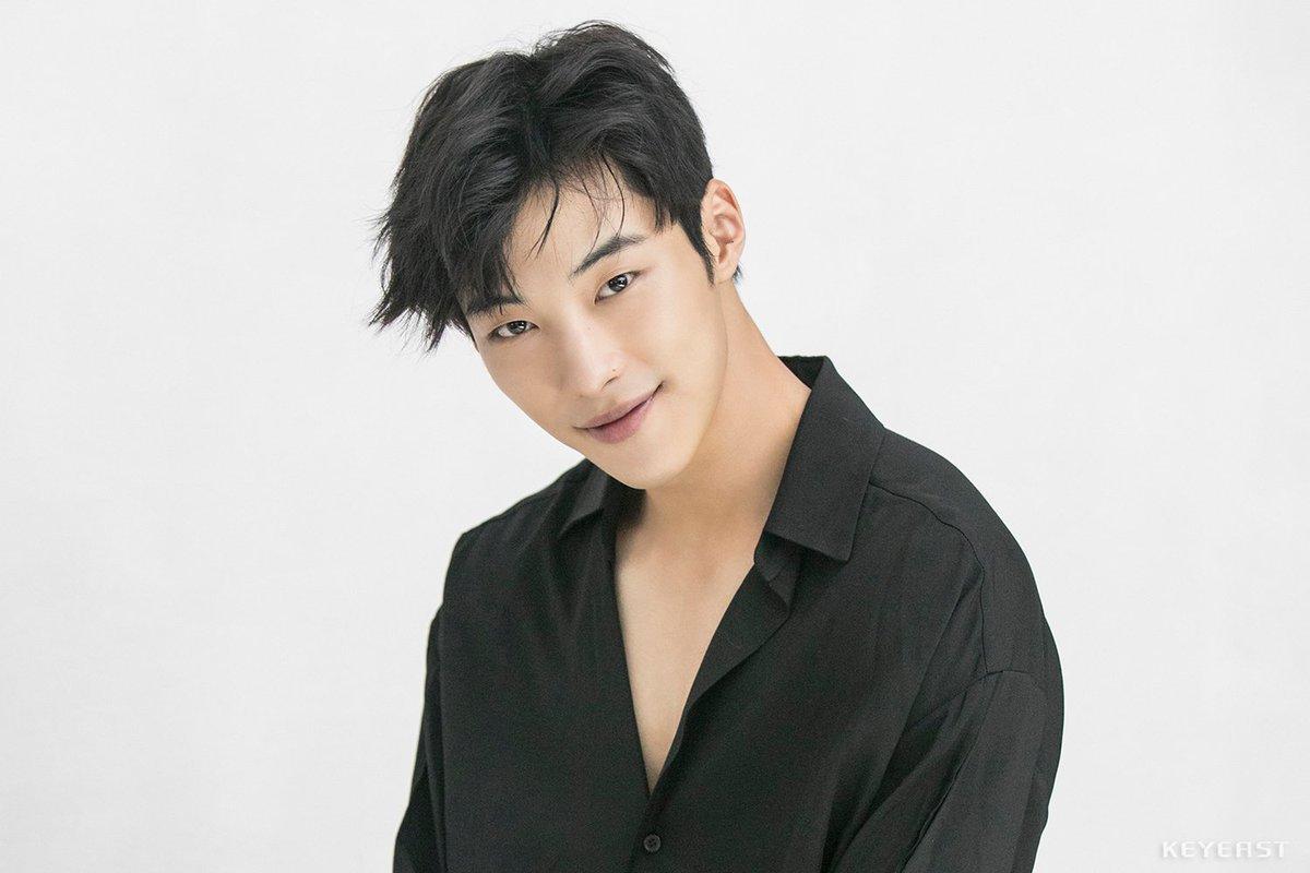 Woo Do Hwan comparte lo que desea que le haga feliz en 2018