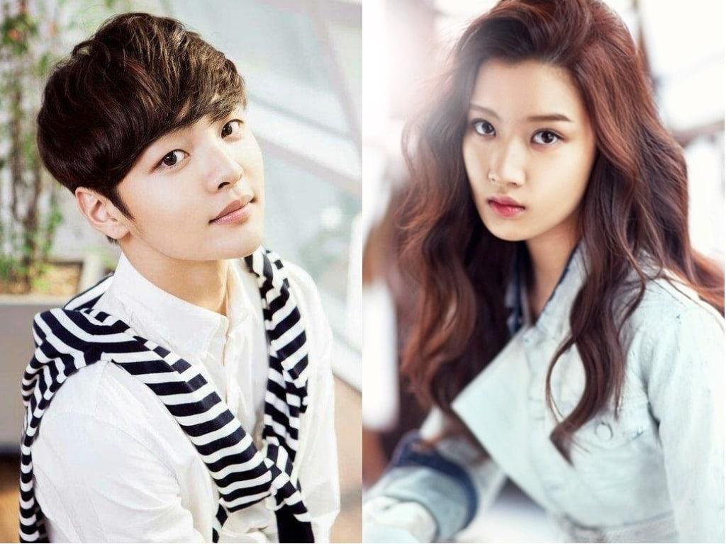 "Kim Min Jae y Moon Ga Young se unen a Joy de Red Velvet y Woo Do Hwan en el ramake de ""Dangerous Liaisons"""