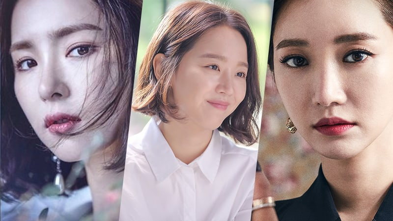 Se revela el ranking de reputación de marca para actores de dramas en enero