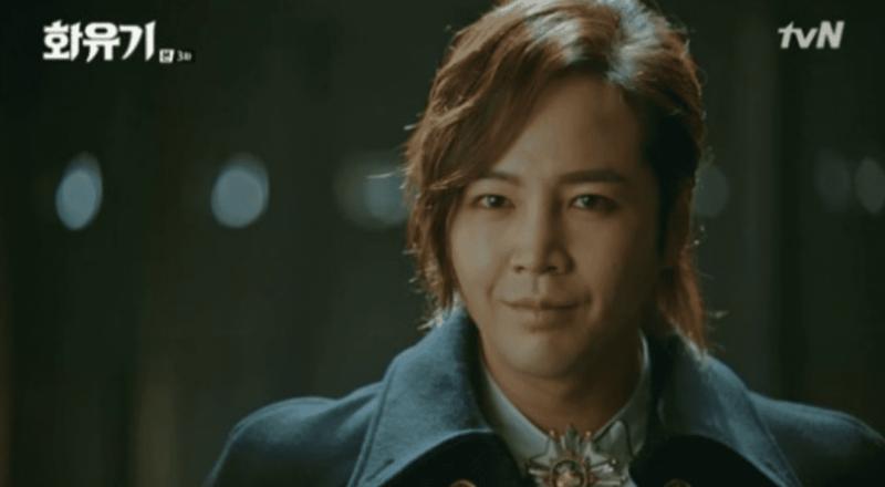 """Jang Geun Suk hace un cameo en """"Hwayugi"""""""