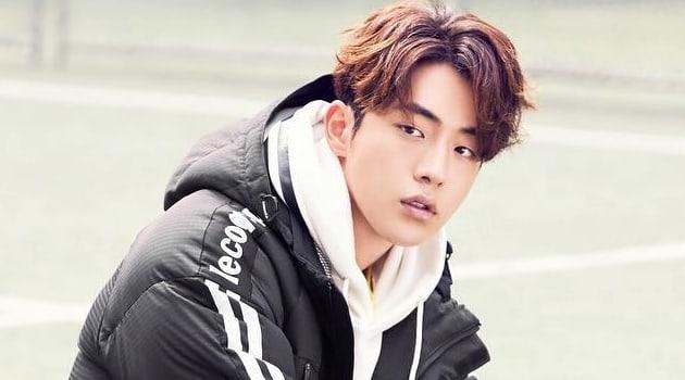 Resultado de imagen para nam joo hyuk
