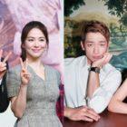 6 parejas de celebridades del 2017 que derritieron nuestros corazones