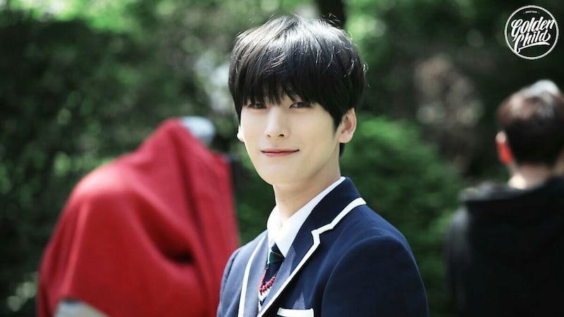 Jaeseok de Golden Child anuncia su salida del grupo debido a razones de salud