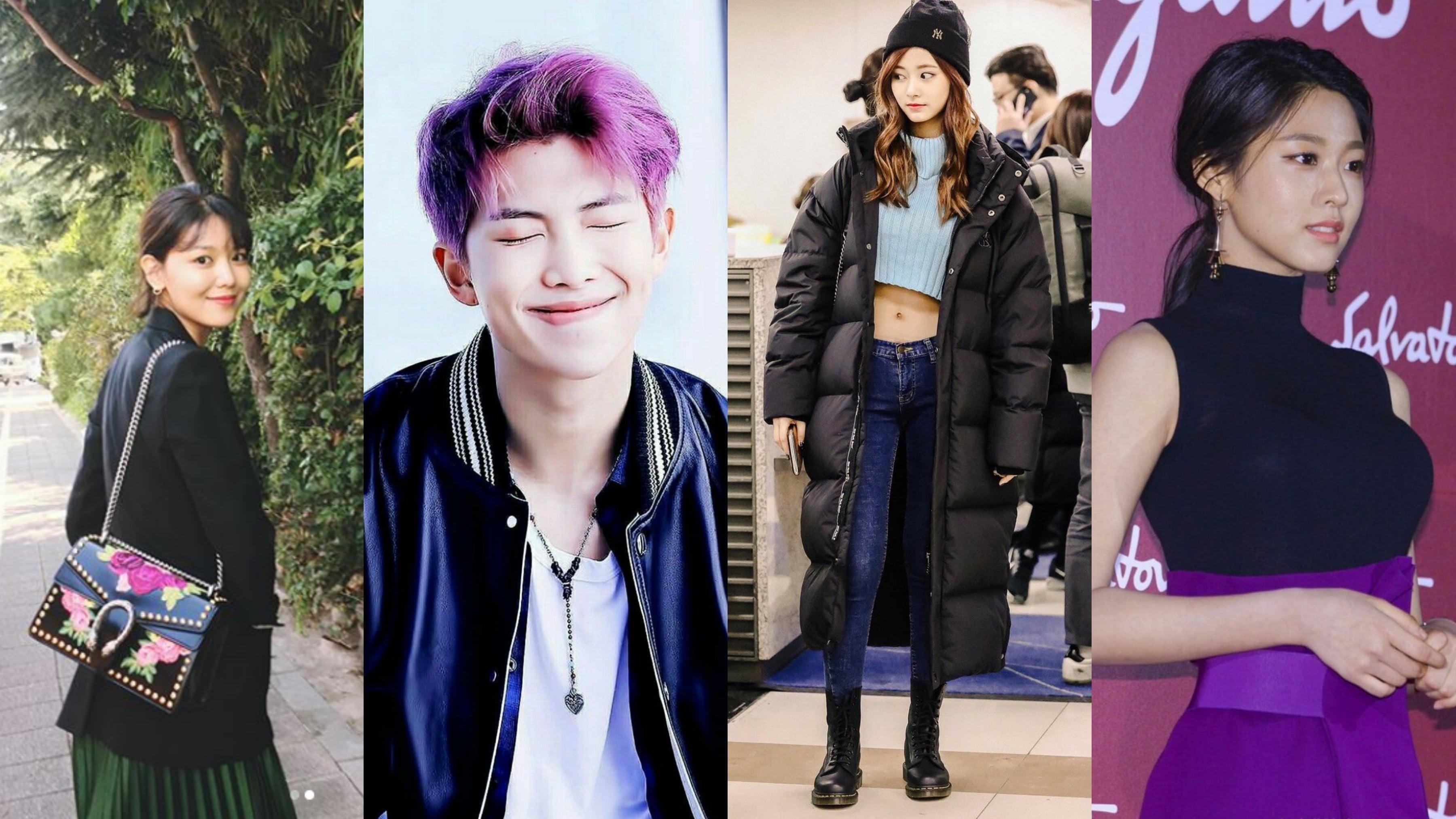 10 ideas de estilos coreanos que refrescarán tu look y tu armario en 2018