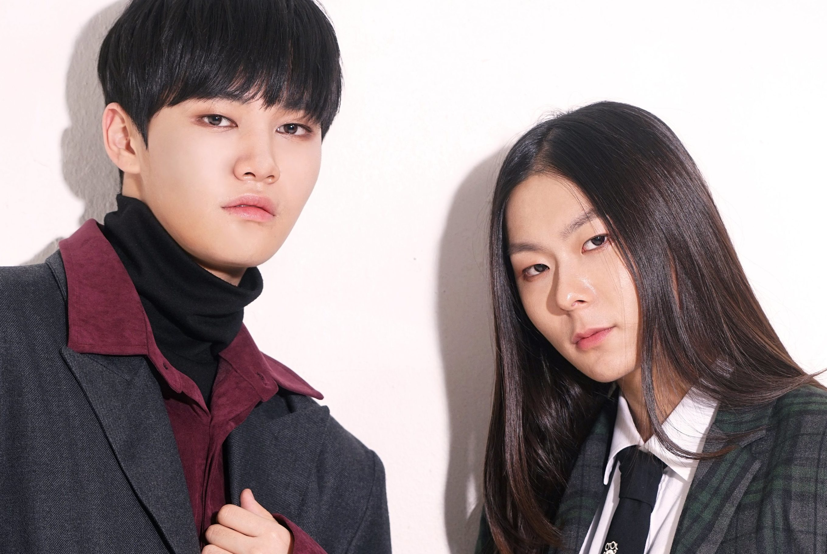 Jang Moon Bok y Seong Hyun Woo reaccionan a la belleza latina en divertido video