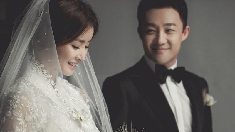 Lee Si Young y su esposo dan la bienvenida a su primer hijo