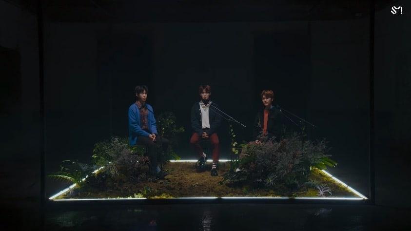 "[Actualizado] SM STATION revela vista previa del MV de ""Timeless"" de Doyoung, Jaehyun y Taeil de NCT U"
