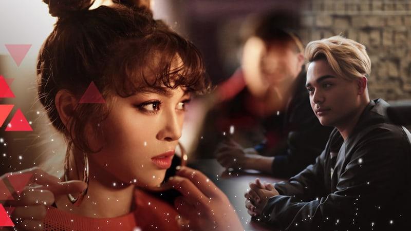 """""""LEGENDARY: Making Of A K-Pop Star"""" protagonizado por Alex Christine finalmente está aquí, ¡con JRE, Amber de f(x) y más!"""