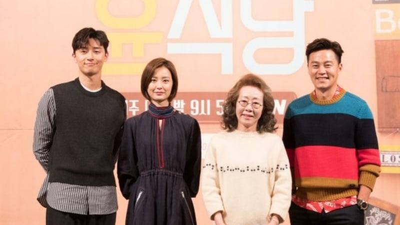 """""""Youn's Kitchen 2"""" alcanza el rating más alto en la historia de los programas de variedades de tvN"""