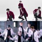 """""""The Unit"""" revela el MV para """"All Day"""" y un video especial para """"Question"""""""