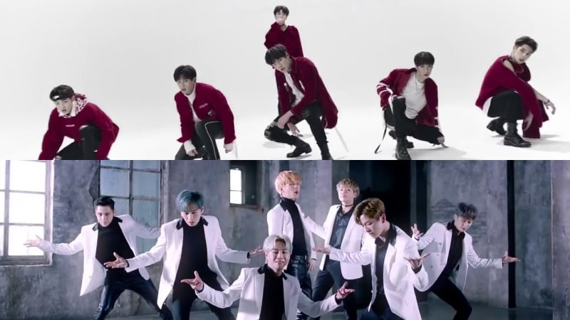 """The Unit"" revela el MV para ""All Day"" y un video especial para ""Question"""