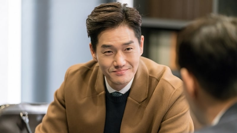 Yoo Ji Tae firma con BH Entertainment