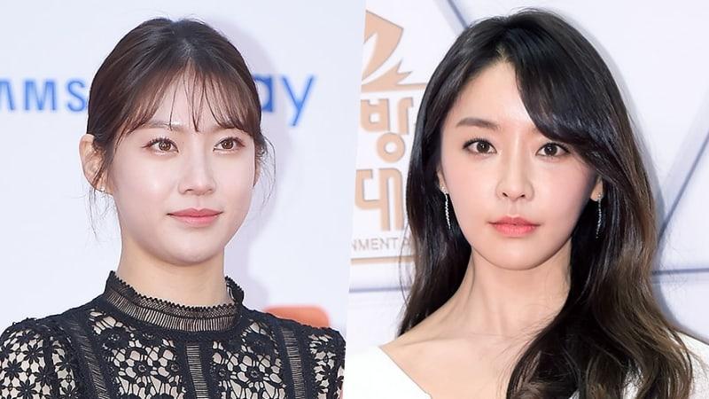 Gong Seung Yeon y Jung Yoo Mi no han cobrado por su drama de hace dos años