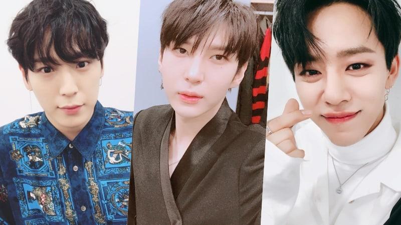 Himchan de B.A.P habla sobre su debut en la actuación y elogia a Daehyun y Leo de VIXX