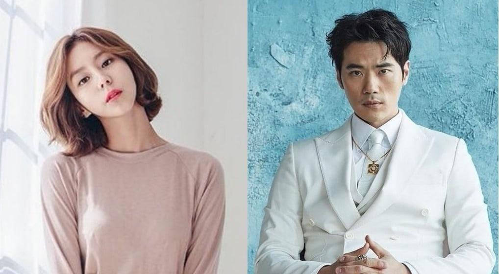 UEE y Kim Kang Woo confirmados para nuevo drama