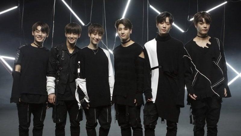 """El grupo masculino que ocupó el 1er lugar en la reciente misión de """"The Unit"""" se presentará en el """"Music Bank"""" de esta semana"""