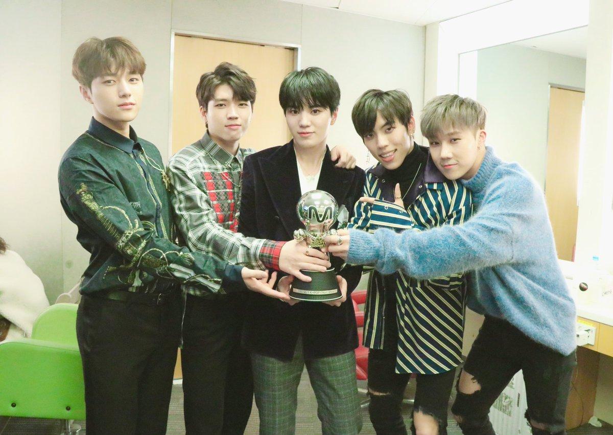 """INFINITE obtiene segunda victoria con """"Tell Me"""" en """"M!Countdown"""" – Presentaciones de Sunmi, Wooyoung, Chungha y más"""