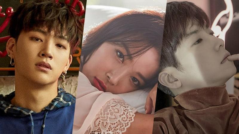 """JB de GOT7, Yubin, Wooyoung de 2PM y más son confirmados para el especial de JYP de """"I Can See Your Voice"""""""