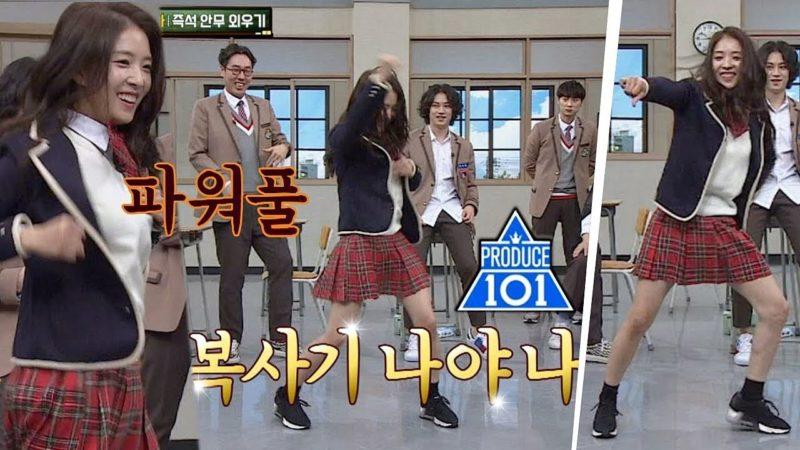 """BoA baila las coreografías de """"Pick Me"""" y """"Likey"""" de TWICE a la perfección en """"Ask Us Anything"""""""