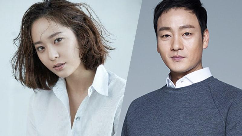 """Krystal de f(x) habla sobre cómo fue filmar escenas de besos con Park Hae Soo en """"Prison Playbook"""""""