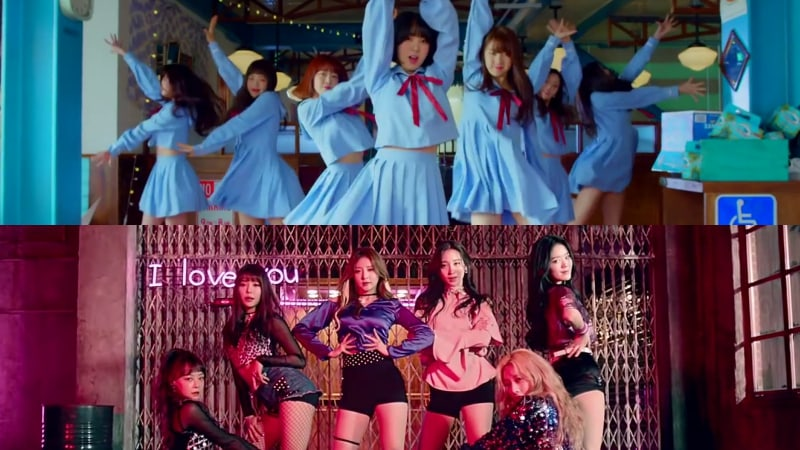 """""""The Unit"""" revela MVs para """"Always"""" y """"Cherry On Top"""" de su reciente misión"""