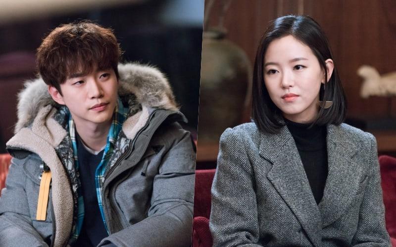"Junho de 2PM y Kang Han Na se unen para ayudar a Lee Ki Woo en ""Just Between Lovers"""