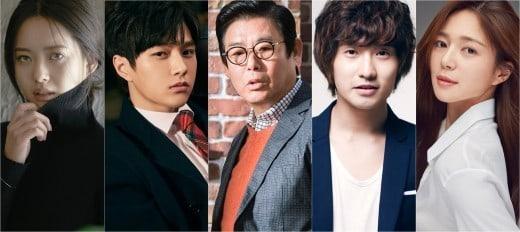 Ryu Deok Hwan y Lee Elijah son añadidos al elenco del drama legal de JTBC protagonizado por L de INFINITE