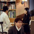 """Go Hyun Jung y Yoon Jong Hoon tienen un misterioso encuentro en """"Return"""""""
