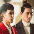"""Lee Seung Gi y Sung Hyuk se embarcan en una peligrosa cacería de un espíritu maligno en """"Hwayugi"""""""