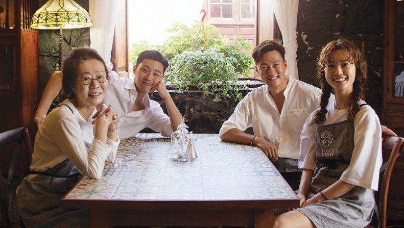 """""""Youn's Kitchen 2"""" supera su propio récord para programa de variedades de tvN con el rating más alto"""