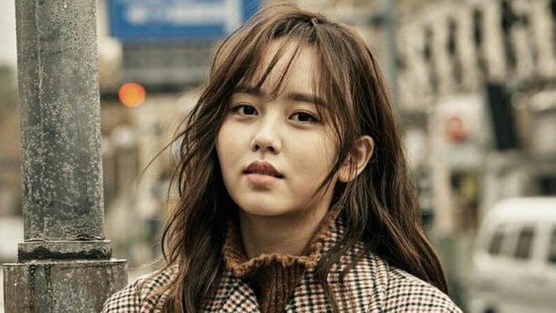 Loen Entertainment se hace cargo oficialmente de la agencia de Kim So Hyun
