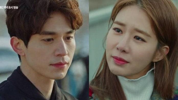 Parejas secundarias de K-Drama del 2017 de las cuales necesitamos más