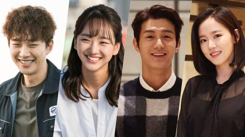 """Los actores principales de """"Just Between Lovers"""" escogen las escenas y líneas más memorables"""