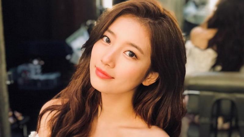 """Suzy comparte sus pensamientos sobre ser conocida como """"el primer amor de la nación"""" y trabajar como actriz y cantante"""