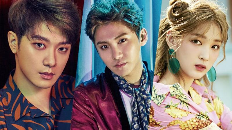 Song Seung Hyun de FTISLAND comparte sus pensamientos sobre el compromiso de Minhwan y Yulhee
